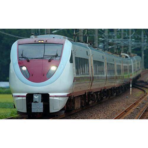 限定 北越急行683系8000番代特急電車(はくたか・スノーラビット)セット (9両) 【HO-9098】