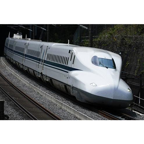 新幹線N700A のぞみ 8号車 775-1000 G 【カツミ・KTM-375】