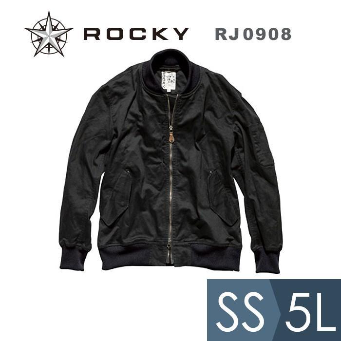 ロッキーRJ0908