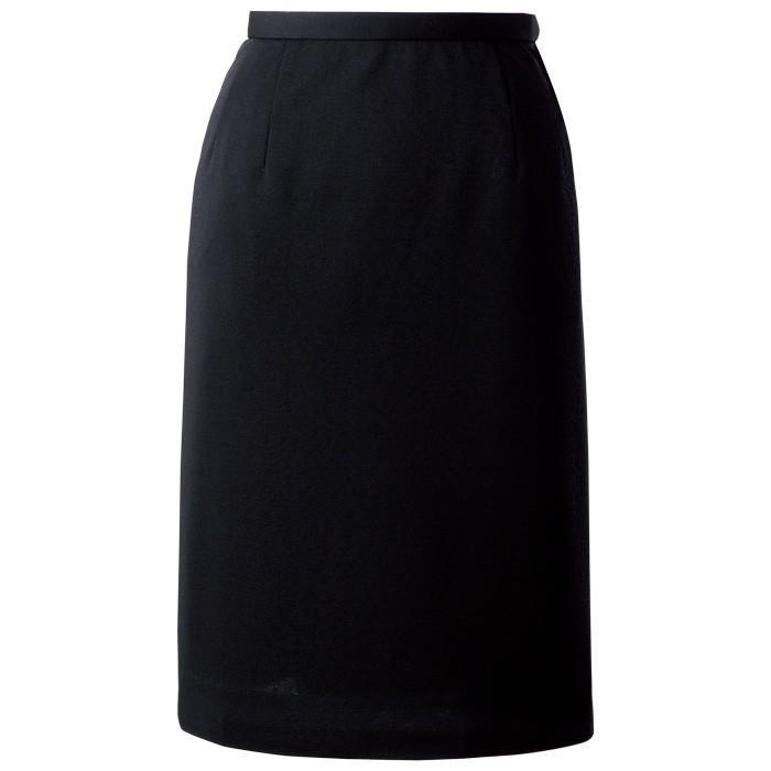 タイトスカート 15970 ブラック (21・23号) 通気性 セロリー SELERY オフィスウェア 事務服 通勤服 企業制服 ミドリ安全.com PayPayモール店 - 通販 - PayPayモール