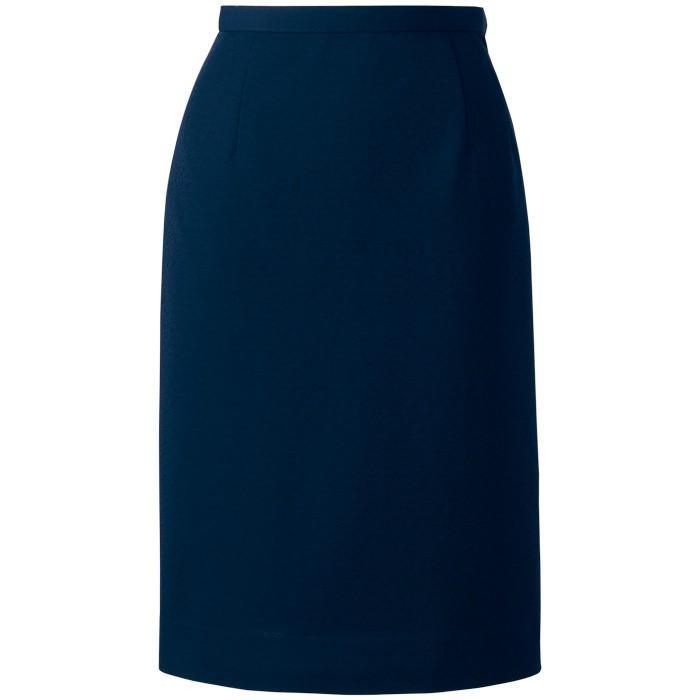 タイトスカート 15971 ネイビー (21・23号) 通気性 セロリー SELERY オフィスウェア 事務服 通勤服 企業制服 ミドリ安全.com PayPayモール店 - 通販 - PayPayモール