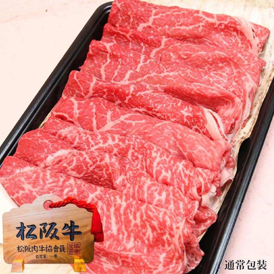 松阪牛 A5 特選すき焼き 800g 送料無料  肉 牛肉 ギフト しゃぶしゃぶ すき焼き 贅沢 グルメ mie-matsuyoshi 05