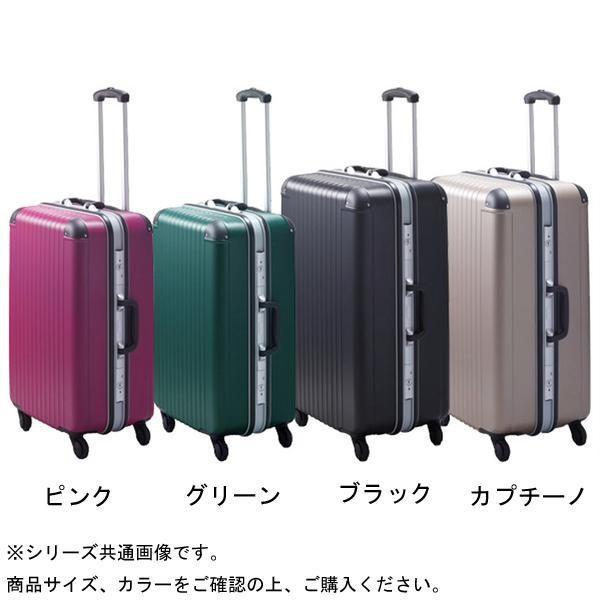 送料無料 スーツケースファクトリー TOMAX ハードキャリー 中型 DL-1134