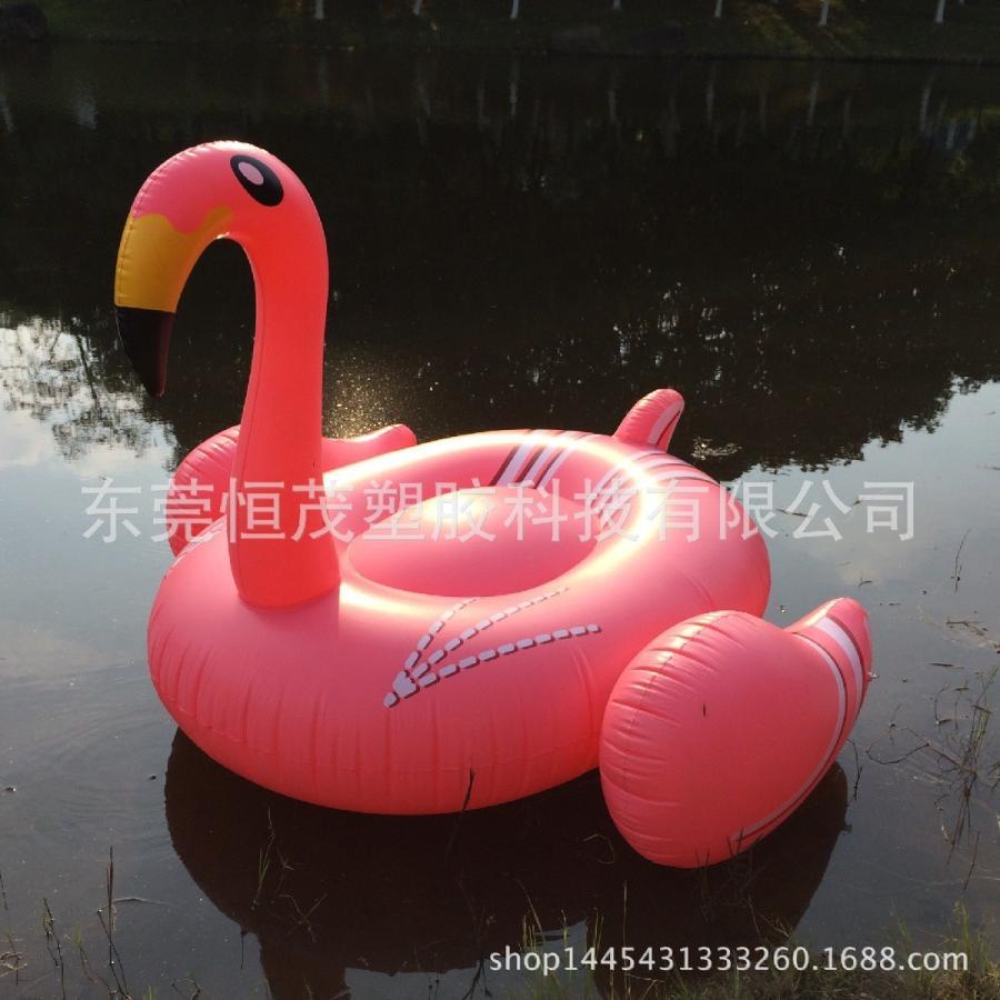 浮き輪 フロート ウキワ ボート うきわ 大人用 大きめ フラミンゴ 動物 アニマル 夏 海 ビーチ 華やか プール 水遊び 海水浴 アウトドア レジ