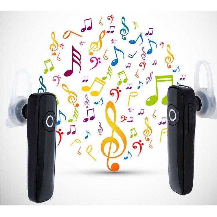 イヤホン ヘッドセット 片耳 Bluetooth ワイヤレス ハンズフリー USB充電式 iPhone アンドロイド 小型 軽量 マイク内蔵 リチウム mignonlindo 11