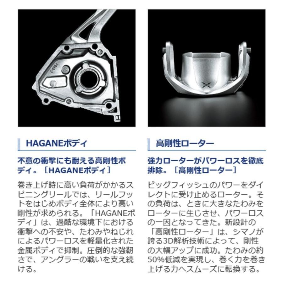 シマノ (SHIMANO) スピニングリール アジング 15 ストラディック 1000S