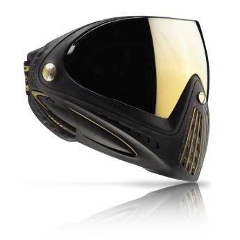 正規輸入品Dye i4 ゴーグル ブラック ゴールド(サーマルレンズ標準仕様)