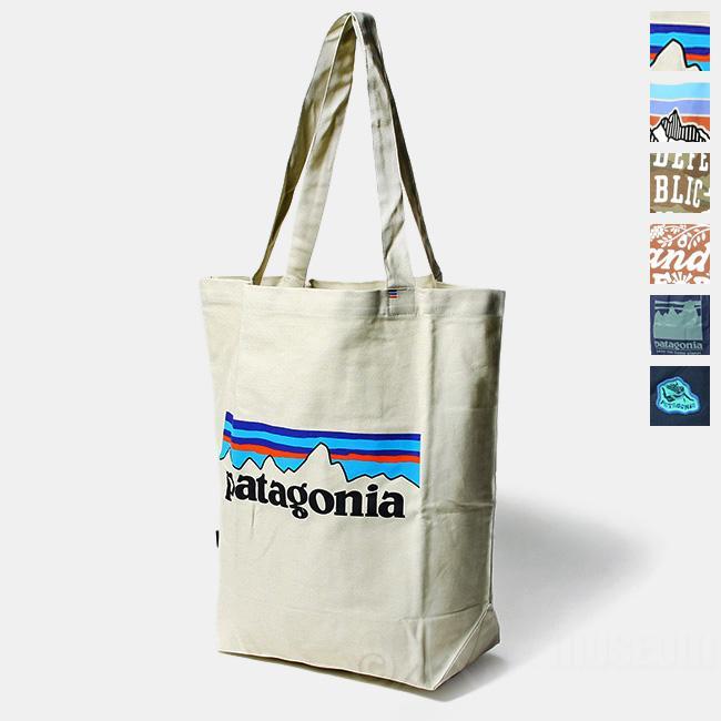 パタゴニア patagonia トートバッグ Market Tote 59280 ネコポス選択で送料240円 0731CP|mike-museum