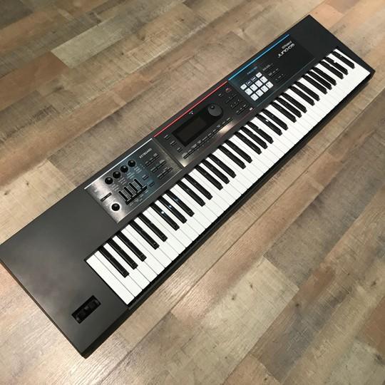 Roland JUNO-DS76 76鍵 [アウトレット品 JUNO-DS76/ メーカー