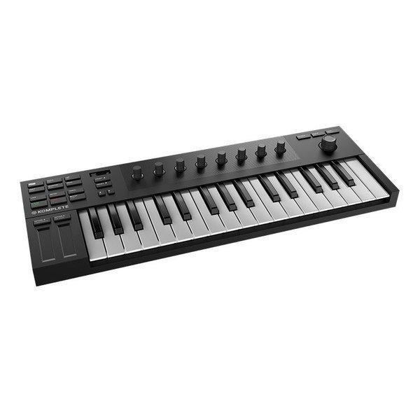 Native Instruments コンパクトMIDIキーボード KOMPLETE KONTROL M32|mikidjs|02