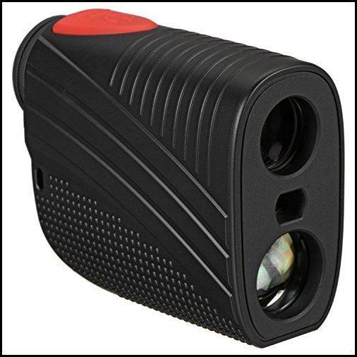 【新品】Redfield Raider 650 Los Laser Range Finder,Black【並行輸入品】