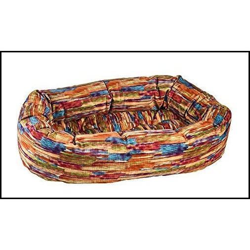 【新品】Bowsers Donut Bed, Medium, Aura 141[並行輸入]