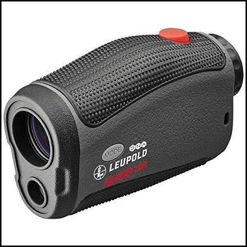 【新品】Leupold RX-1300i TBR Laser Rangefinder with DNA, Black/Gray【並行輸入品】