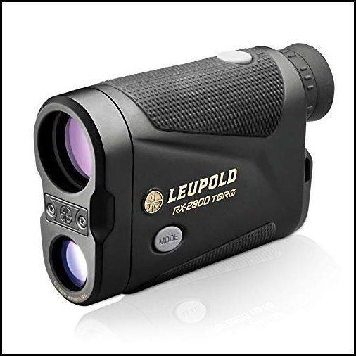 【新品】Leupold RX-2800 TBR Laser Rangefinder【並行輸入品】