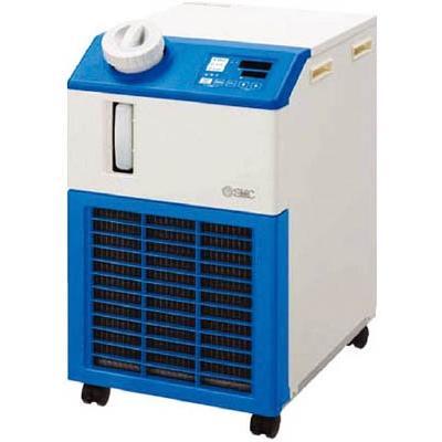 エスエムシー SMC 循環液温調装置 サーモチラー <hrs018-w-10> トラスコ中山