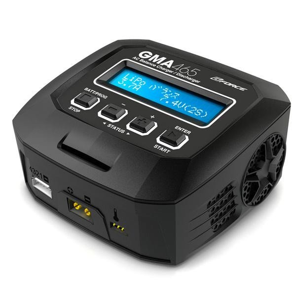 G-FORCE ジーフォース GMA465 AC Charger G0293|milano-alpha