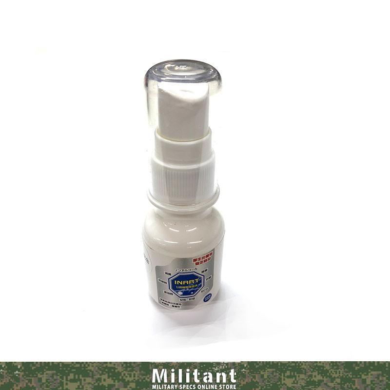 厚生労働省認定商品 イナート(INART)除菌抗菌消臭ミストスプレー30ml|militantonline|02