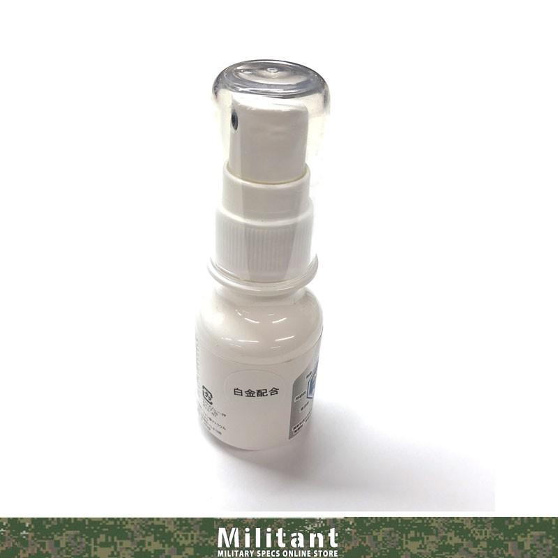 厚生労働省認定商品 イナート(INART)除菌抗菌消臭ミストスプレー30ml|militantonline|03