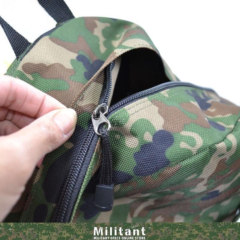 迷彩リュック TYPE-K militantonline 05
