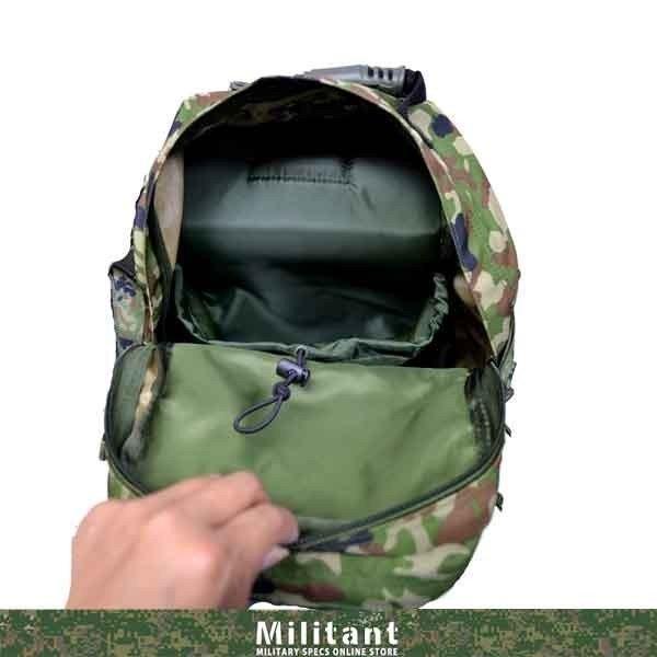 アサルトバッグ ラージ モール迷彩 リュック バックパック|militantonline|06