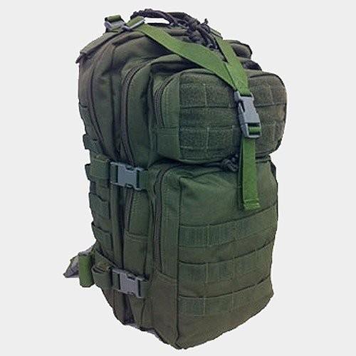 アサルトバッグM-2 OD/オリーブ リュック バックパック militantonline