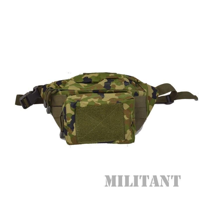 ファニーパック 陸上自衛隊迷彩|militantonline