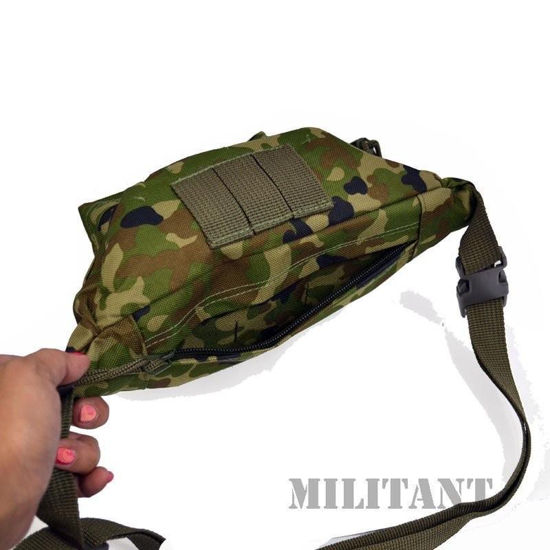 ファニーパック 陸上自衛隊迷彩|militantonline|02