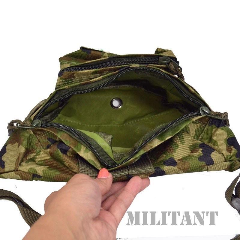 ファニーパック 陸上自衛隊迷彩|militantonline|04