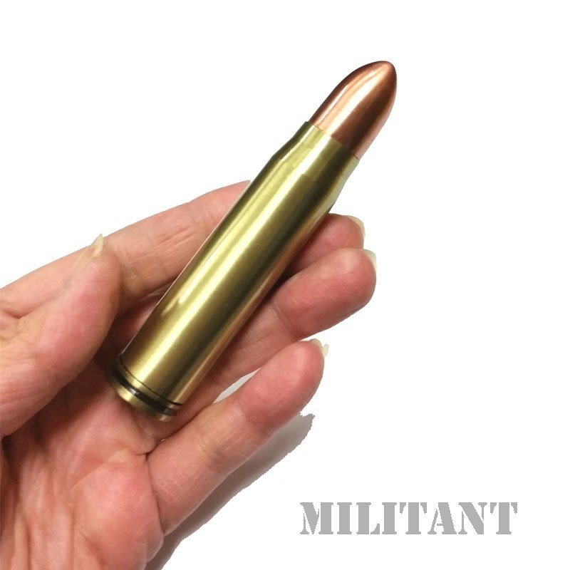 ビュレットターボライター 弾丸型ガス注入式ライター|militantonline|02