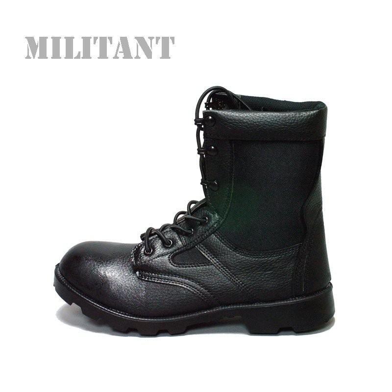 陸上自衛隊 半長靴 (戦闘靴)(ミリタリーブーツ)(タクティカルブーツ)|militantonline|02