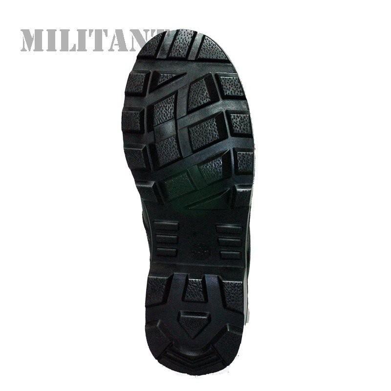 陸上自衛隊 半長靴 (戦闘靴)(ミリタリーブーツ)(タクティカルブーツ)|militantonline|03