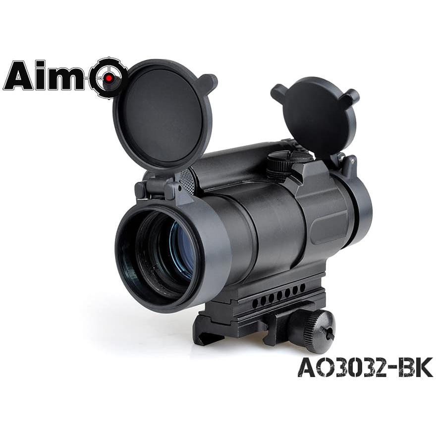 AIM-O M4スタイル ドットサイト