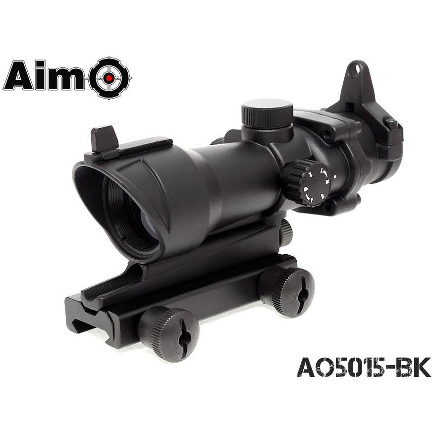 AIM-O 01NSN 1×32 ドットサイト