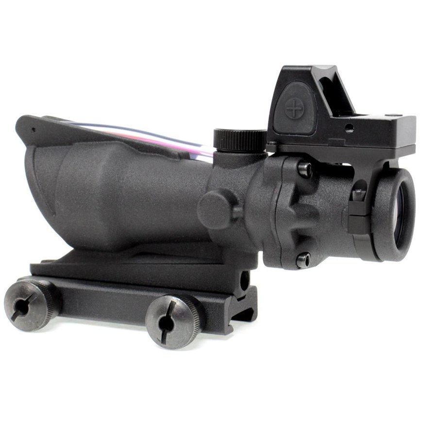 M150 RCO TA31 ECOS COMBO 4×32 タクティカル CQBスコープ(自動調光) militarybase 04