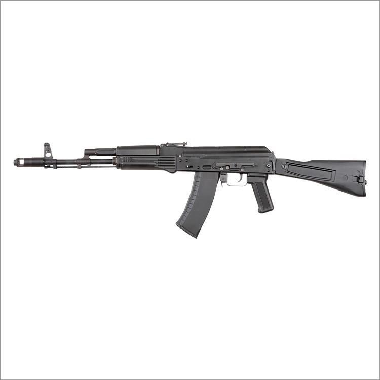KSC ガスブローバック AK74M エアガン エアーガン ガスガン