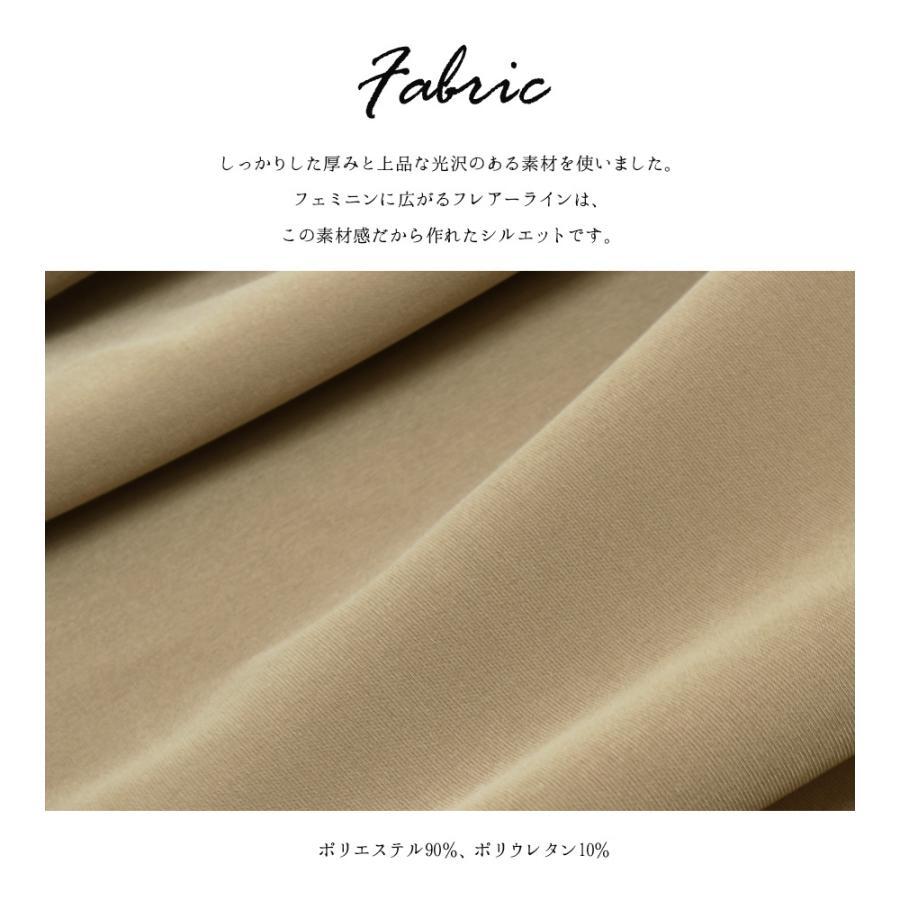 授乳服 アグネスVネックフレアワンピースジャンパースカート ジャンスカ ワンピース レディース 安い milktea-mm 10