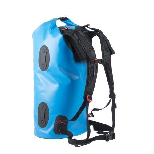 Sea to Summit Hydraulic Dry Pack, Blue, 90 Liter