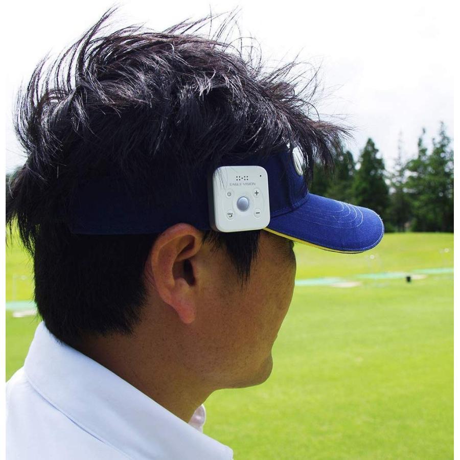 【2019正規激安】 アサヒゴルフ EAGLE VISION VOICE 3 GPS 音声タイプ ユニセックス EV-803 ホワイト, 九州酒問屋オンライン 633d8732