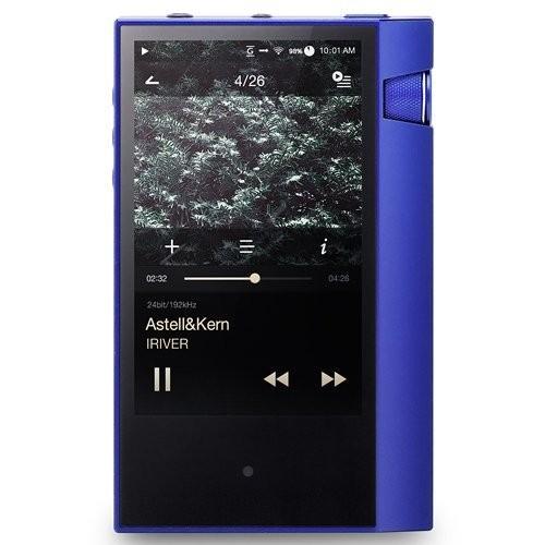 お手頃価格 アユート Astell&Kern ハイレゾプレーヤー AK70 AK70-64GB-BLU-J 64GB Limited True Blue Blue Astell&Kern AK70-64GB-BLU-J, 宇治田原町:51ca840b --- grafis.com.tr