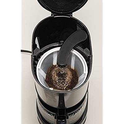 siroca ドリップ式コーヒーメーカー SCM-401メッシュフィルター/ドリップ方式 millioncacao 03