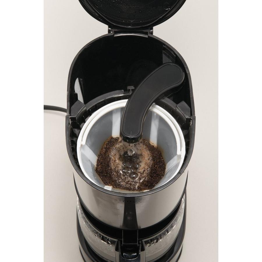 siroca ドリップ式コーヒーメーカー SCM-401メッシュフィルター/ドリップ方式 millioncacao 06
