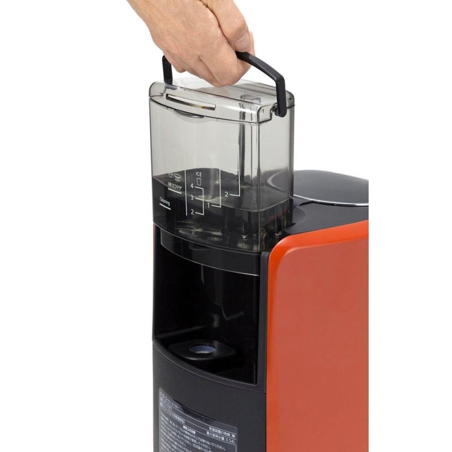 タイガー コーヒーメーカー 4杯用 真空 ステンレス サーバー バーミリオン カフェバリエ ACT-B040-DV millioncacao 12