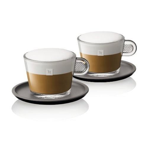 ネスプレッソ コーヒーメーカー イニッシア エアロチーノセット ルビーレッド C40RE-A3B|millioncacao|14