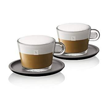 ネスプレッソ コーヒーメーカー イニッシア エアロチーノセット ルビーレッド C40RE-A3B|millioncacao|04