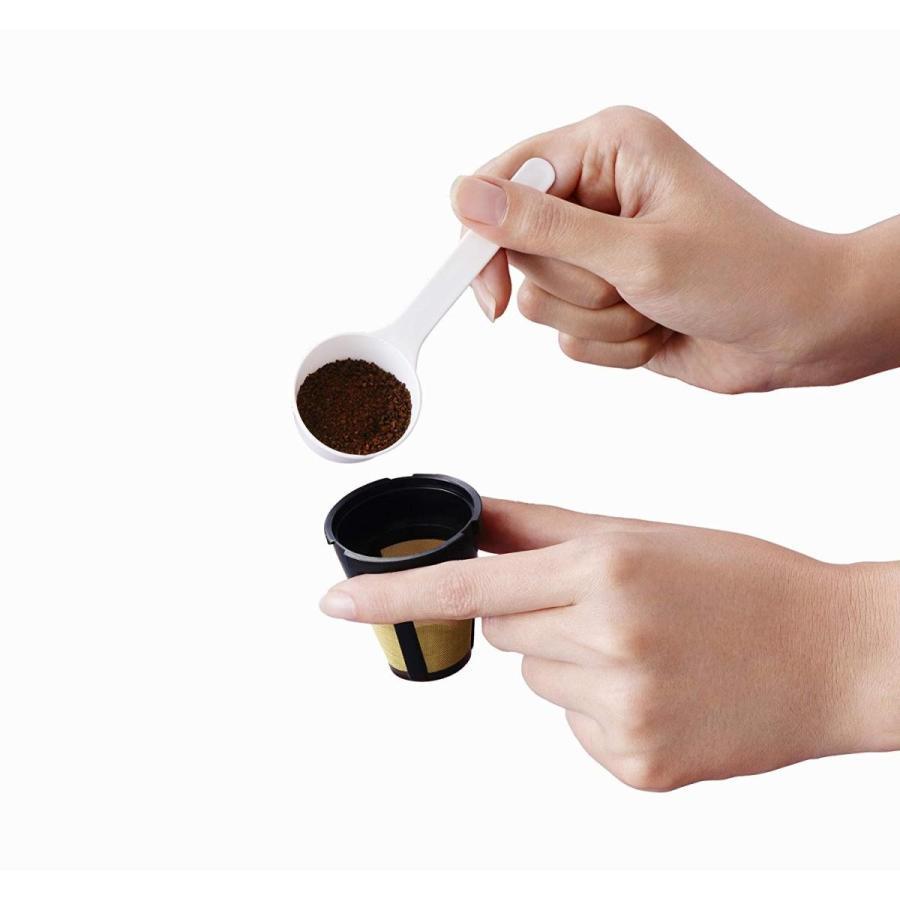 UCC コーヒーメーカー ドリップポッド 本格 ドリップコーヒー カプセル式 (ホワイト×レッド) DP2A millioncacao 13