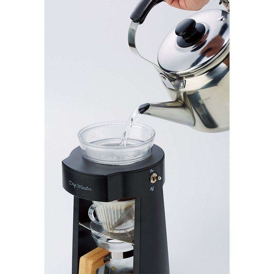 APIX 『Drip Meister』 コーヒーメーカー ホワイト ADM-200-WH|millioncacao|13