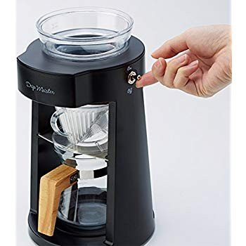 APIX 『Drip Meister』 コーヒーメーカー ホワイト ADM-200-WH|millioncacao|10