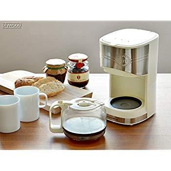 レコルト ホームコーヒースタンド recolte Home Coffee Stand ホワイト/RHCS-1|millioncacao