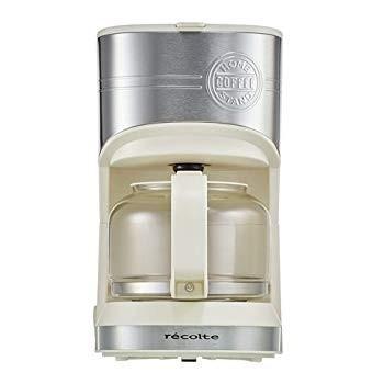 レコルト ホームコーヒースタンド recolte Home Coffee Stand ホワイト/RHCS-1|millioncacao|15
