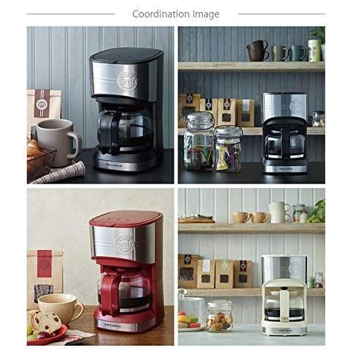 レコルト ホームコーヒースタンド recolte Home Coffee Stand ホワイト/RHCS-1|millioncacao|03